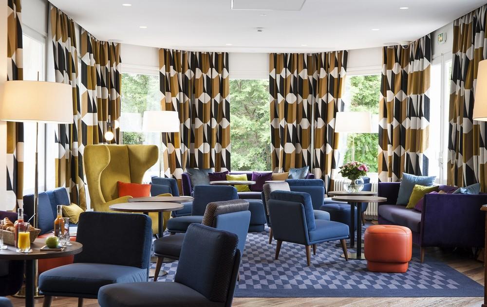 La villa dell'hotel - la villa dell'hotel - la lounge