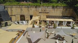 Restaurante Fort - Exterior