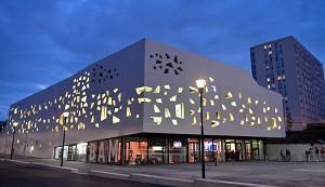Metz Music City - Le Bam