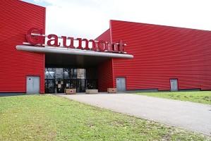Gaumont Amneville - Esterno