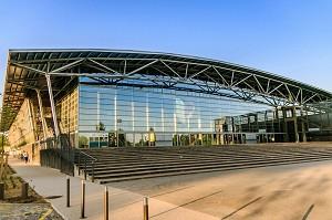 Les Arènes de Metz - Congress and seminar venue in Metz