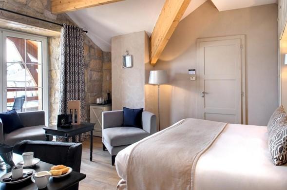 Domaine de la klauss - bedroom
