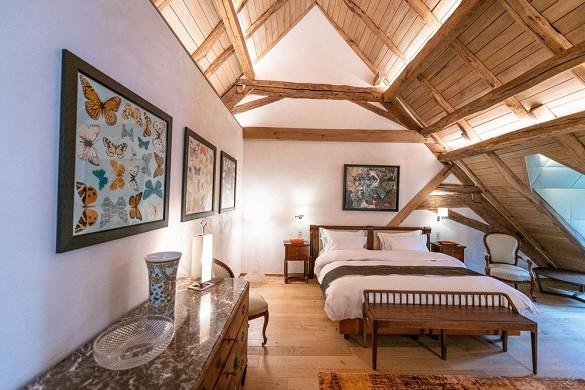 Auberge saint walfrid - accommodation
