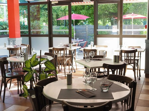 Ibis niort marais poitevin - restaurant