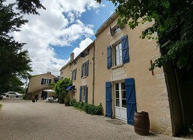 Auberge de Crespé - Exterior