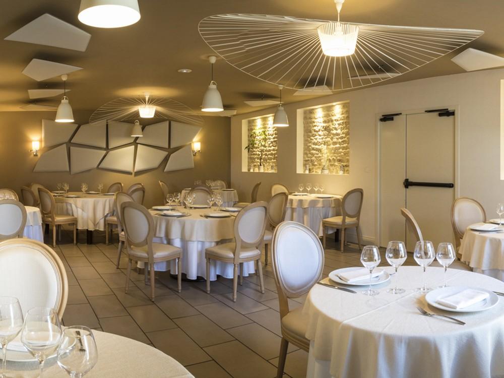 Sale ristorante (* 2) - La Virgule