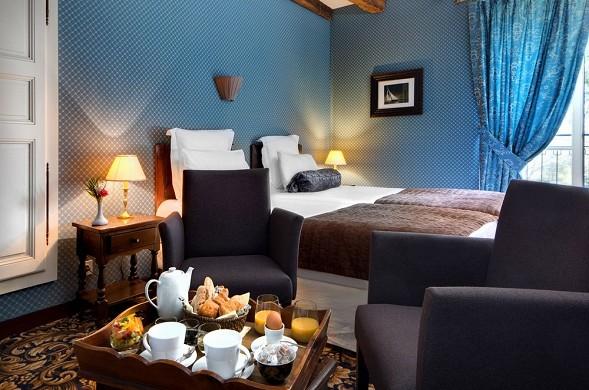 Hotel saint-martin - camera doppia