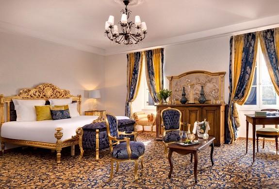 Hotel saint-martin - suite