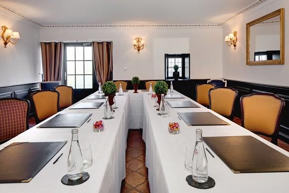 Hotel saint-martin - sala seminari