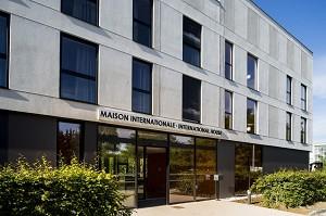 Adonis Dijon - L'hotel