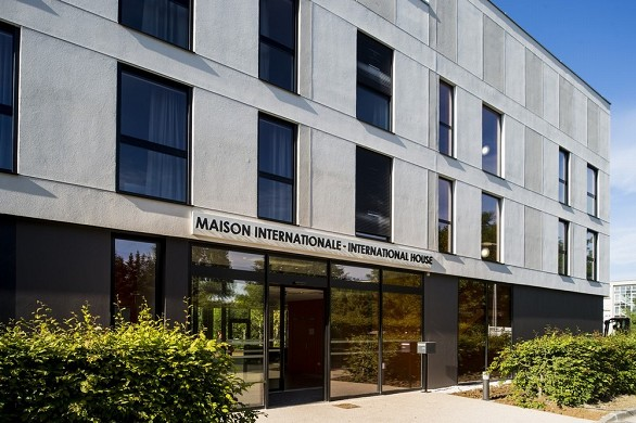 Adonis Dijon - das Hotel
