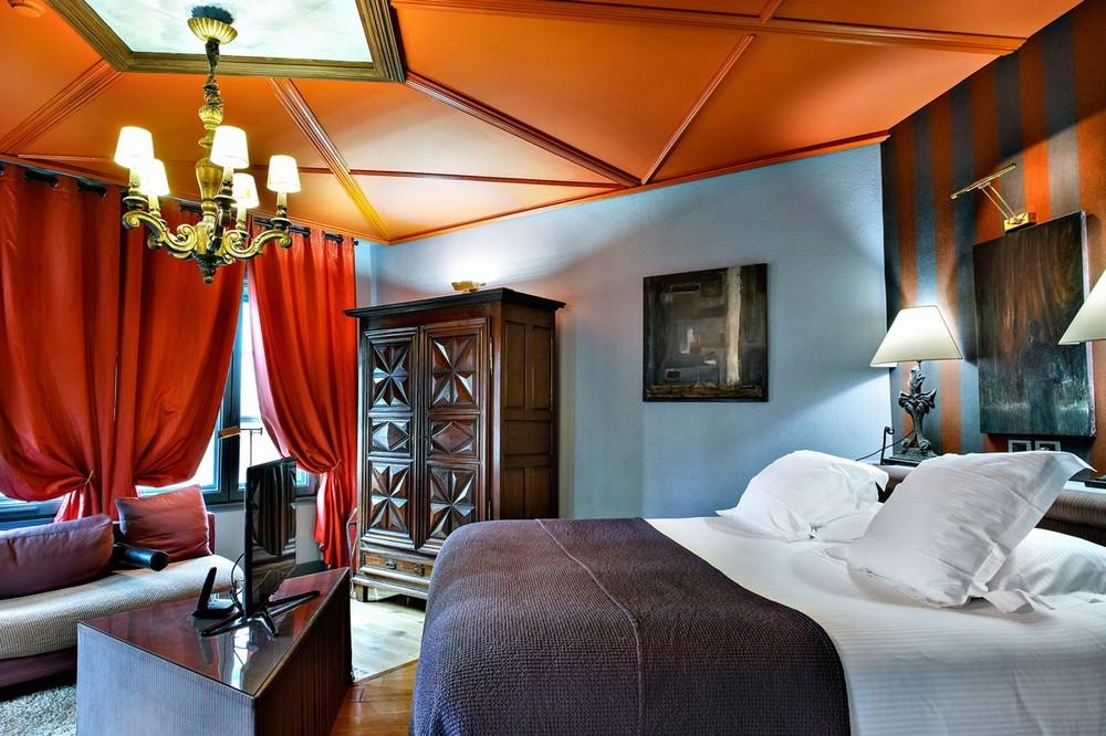 cour des loges maisons et hotels sibuet salle s minaire lyon 69. Black Bedroom Furniture Sets. Home Design Ideas