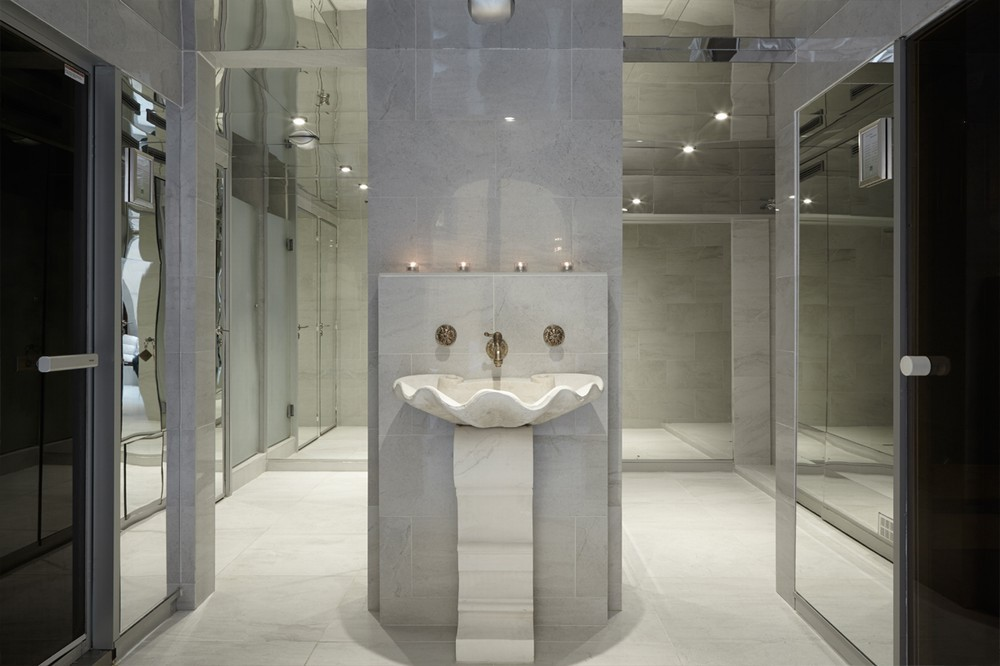 Cour des loges - spa