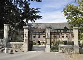 L'Orangerie du Château - Inicio