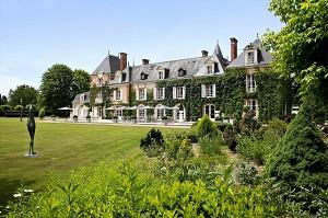 Los Altos del Loira - Exterior
