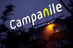Campanile Paris Est Bobigny - Segno