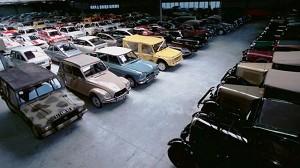 Conservatorio Citroën - seminario Aulnay-sous-Bois