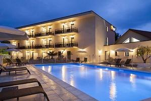 Comfort Hôtel Figeac - Sera