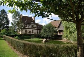 Manoir Henri IV - affitto sala