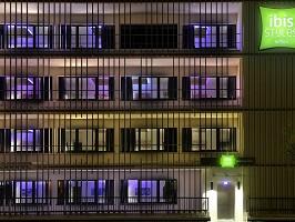 Ibis Styles Montélimar Centre - Fachada
