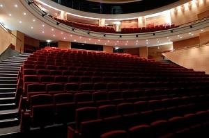 Teatro Michel-Portal - Anfiteatro