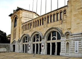 Gare du Midi - Exterior