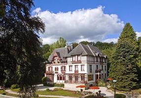 Villa Bois Joli - Esterno