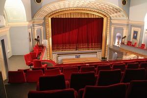 Odyssey Cinema - Mythischer Ort