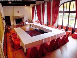 Abbaye de Talloires room u