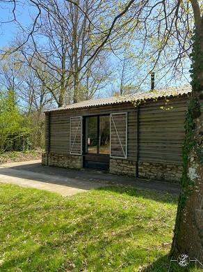 Domaine de land rohan - farm house - exterior