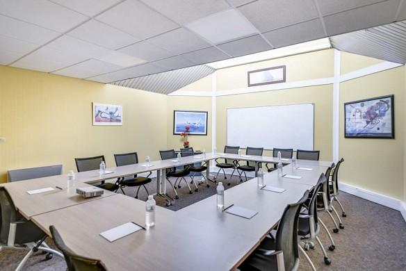 Bbs mérignac lighthouse - sala de reuniones