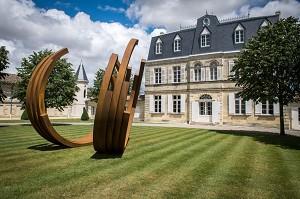 Château Malescasse - Castillo de eventos