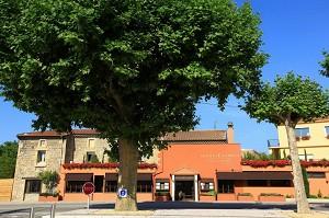 Casa Chabran - Fachada
