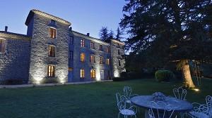 Château de Montfroc - Castillo de eventos