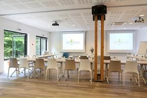 Sala de seminarios: Bird Park -