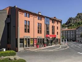 Ibis Le Puy-en-Velay Centre - Hotel para seminarios Le Puy-en-Velay