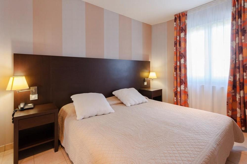 Hotel Formule  Alencon Telephone