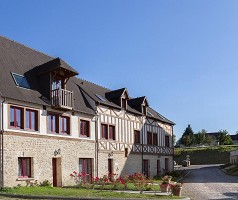 Normandy Country Club - Sala de seminarios en el Eure