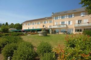 Hotel Bel'Ô - Seminario Haute-Loire 43