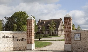 Manoir de Surville - Charming seminar venue