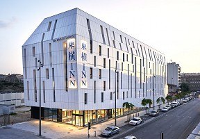 Tokyo Inn Marseille Saint Charles - Hotel with seminar rooms