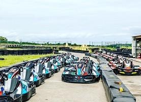 Karting Haute Picardie - Karting en Amiens