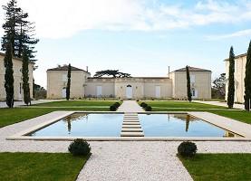 Château Gassies - Exterior