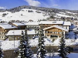Novotel Megève Mont Blanc - Seminar hotel open in 2021