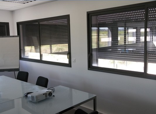 Morphoburo - room rental