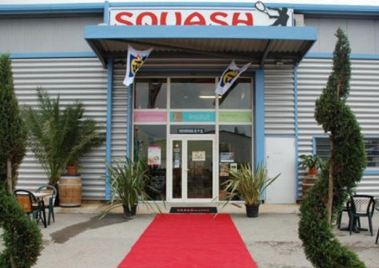 Ciotat squash club - home