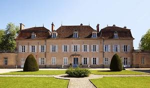 Château de Quincey - Castillo de eventos