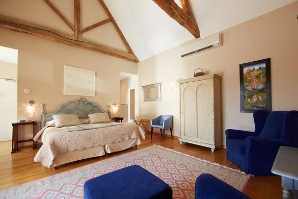Hotel olivier leflaive - alloggio