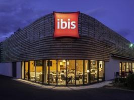 Ibis Nuits-Saint-Georges - Exterior