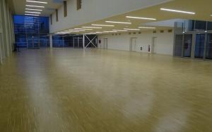 Sala Saint-exupéry